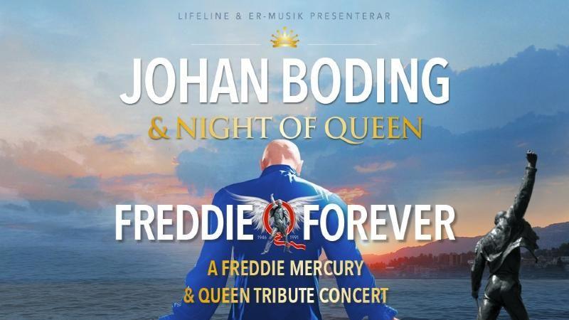 Freddie Forever