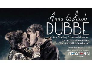 Anna & Jacob Dubbe