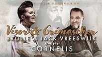 Visor & Grimascher - Jack Vreeswijk & Brolle sjunger Cornerlis