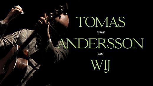 Tomas Andersson Wij l Selma & Gustaf - Hudiksvall