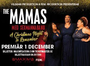 THE MAMAS