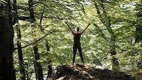 Skogsbad för ökat välmående