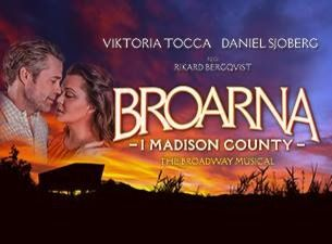 Broarna i Madison County - musikalen