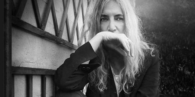 Patti Smith till Stockholm Music & Arts