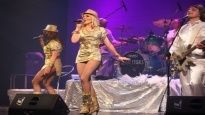 STARS - TRIBUTE TO ABBA - GREATEST HITS