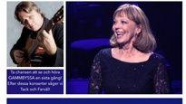 Lill Lindfors och Gammbyssa - En sång att ta hem