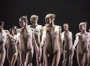 GöteborgsOperans Danskompani / Sharon Eyal & Crystal Pite