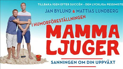 Mamma Ljuger! - Matiné