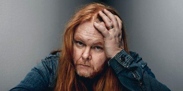 Mattias Alkberg på höstturné