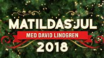 Matildas Jul!