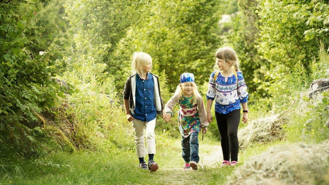 Äskhults husapotek - Barnaktivitet special i Äskhults By