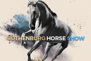 GOTHENBURG HORSE SHOW 2019 HELDAG TORSDAG