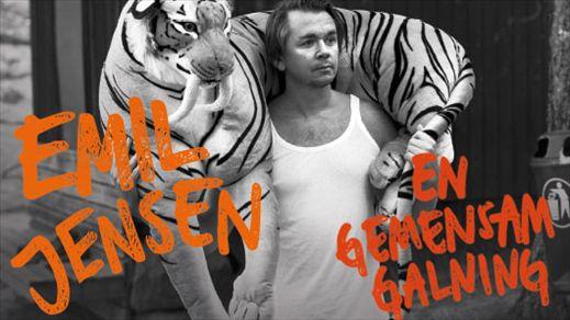 Emil Jensen - En gemensam galning