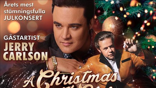 A Christmas with Elvis & Friends