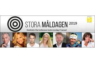 Stora Måldagen 2019