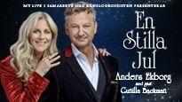 Anders Ekborg & Gunilla Backman - En stilla jul