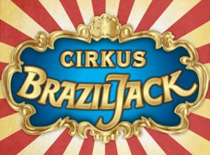 Cirkus Brazil Jack - S�ffle Fl� - S�ffle