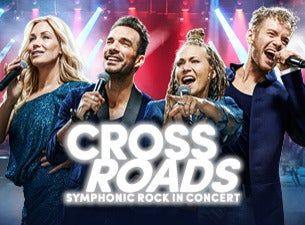 Crossroads - A Symphonic Rock Concert, Platinumbiljetter