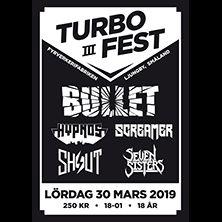 Turbofest Vol 3