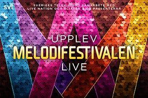 Melodifestivalen 2020 Deltävling - VIP