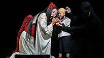 Madama Butterfly - Live från MET