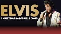 Elvis Christmas & Gospel Songs - med Grahame Patrick & The Stamps Quar