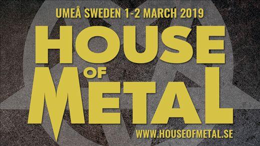 House of Metal 2019