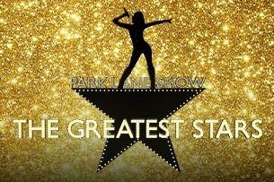 THE GREATEST STARS