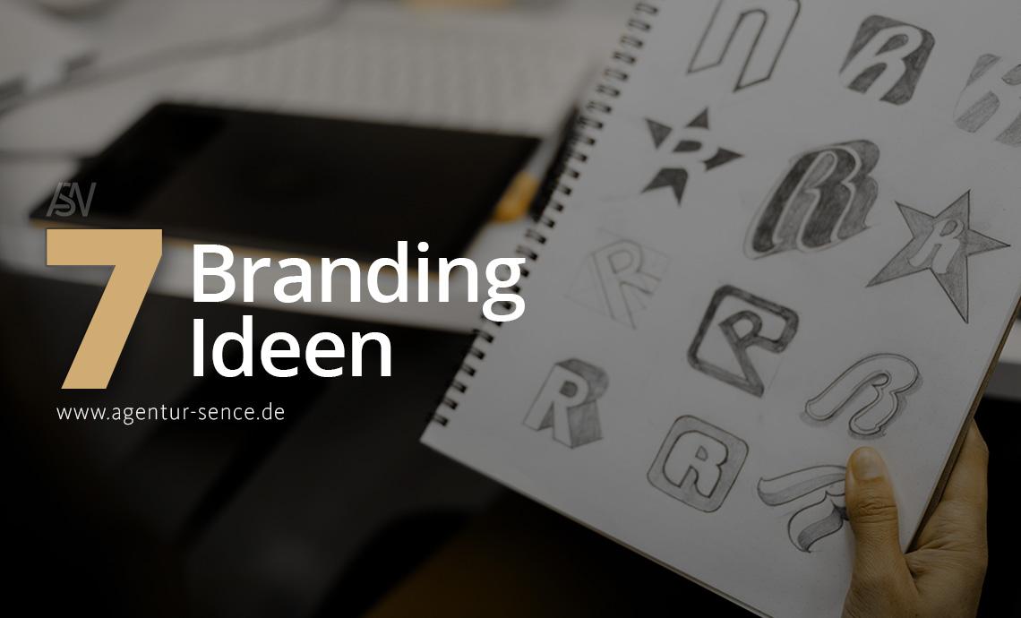 Top 7 Branding-Ideen für Ihre Anwaltskanzlei