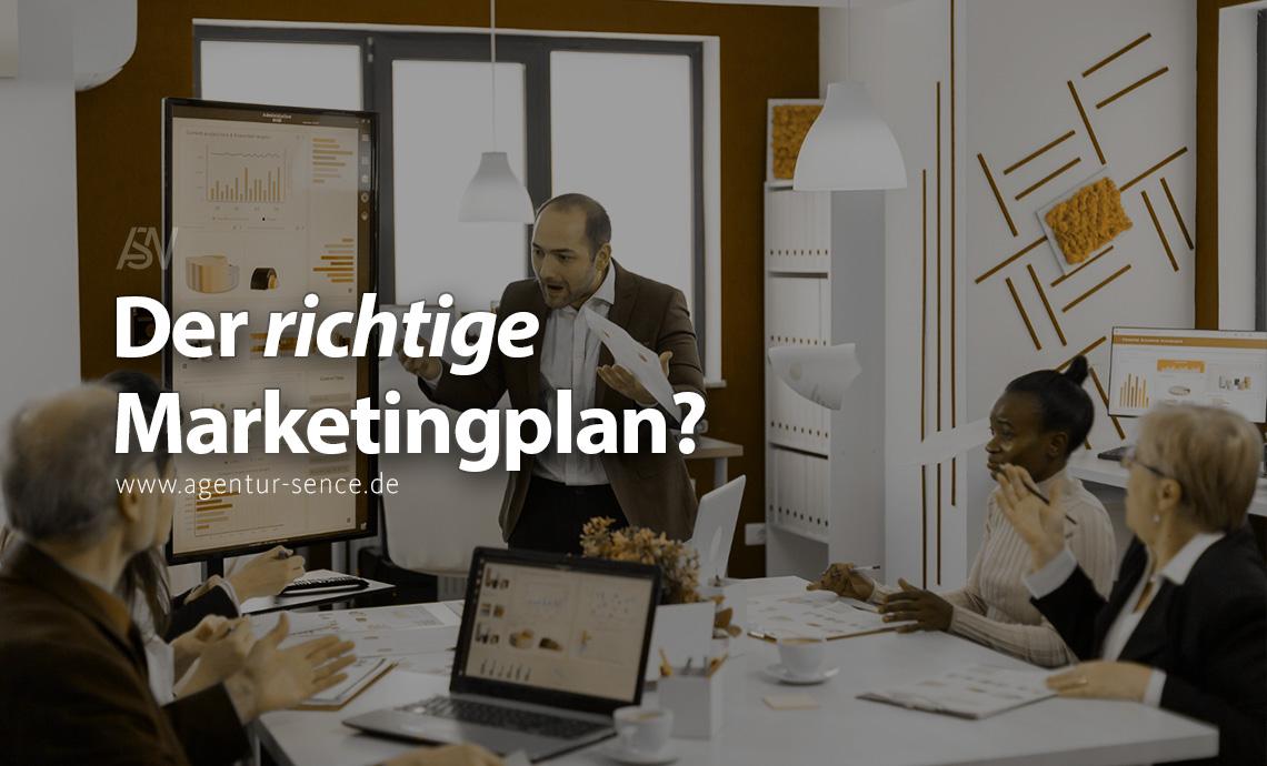 Warum Marketingpläne für Anwaltskanzleien scheitern