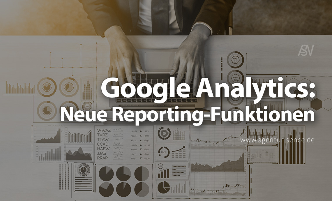 Google kündigt neue Reporting-Funktionen in GA4 an