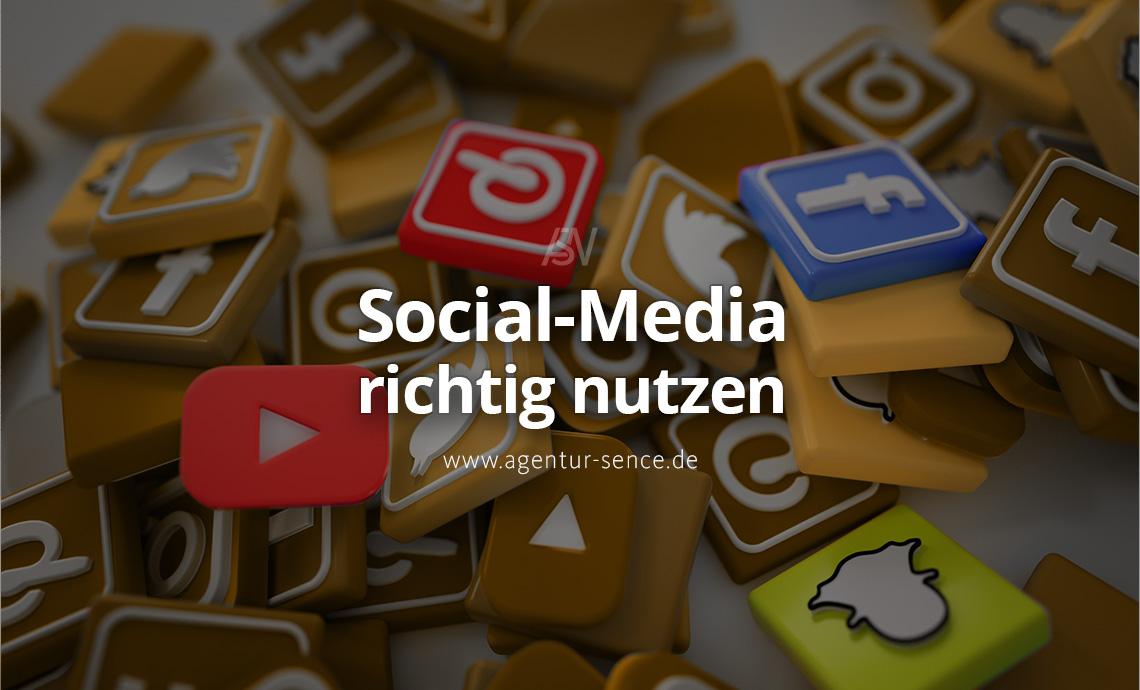 Soziale Medien für die Vermarktung von Anwaltskanzleien nutzen