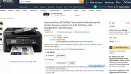 CTA-Beispiel Amazon