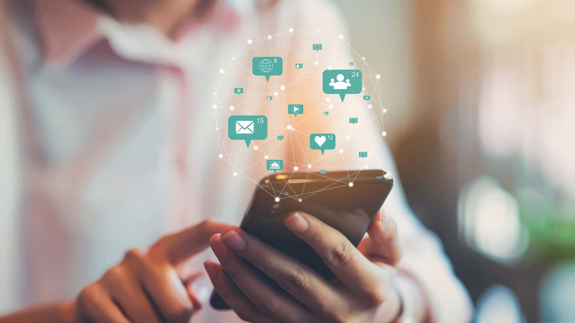 7 Vorteile von Online-Marketing