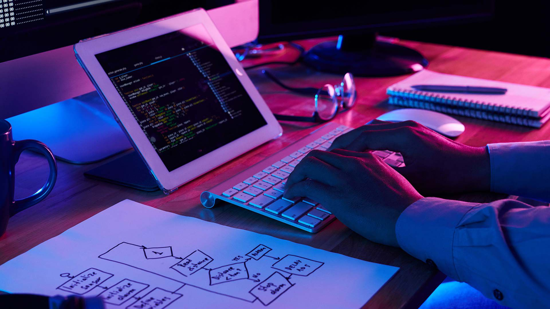 3 Gründe, warum Profis Ihre Webseite erstellen sollten