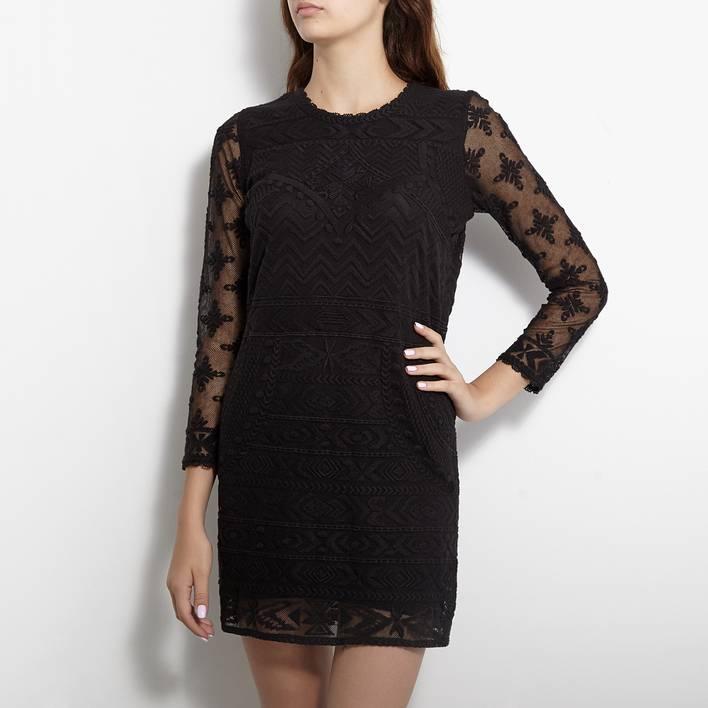 Платье H&M X Isabel Marant
