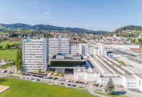 Bühler Group continues to operate in a challenging environment