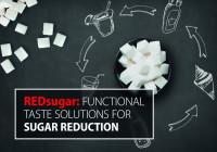 Natürliche Geschmackslösungen für  reduzierten Zuckergehalt