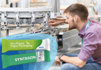 Sappi and Syntegon join forces for sustainable solutions