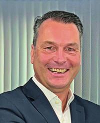 Jochen Drösel neuer CSO bei Schumacher Packaging