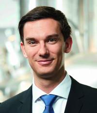 Walter Scherb jun. neuer Leiter von S. Spitz