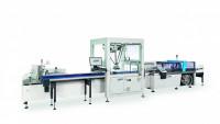 Roboterbasierte Automation ermöglicht effiziente Multipack-Produktion