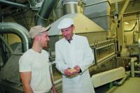 Vom traditionellen Mühlenbetrieb  zum modernen Dienstleister