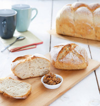 Trend ancient grain: baking with a coordinated range of spelt