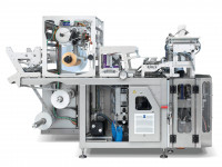 Maximized performance in confectionery packaging