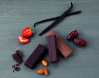 SternLife offers organic raw materials for protein bars