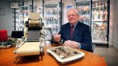Industriell gefertigte Gebäcke in handwerklicher Qualität anzubieten, ist für Werner Schulte ein Herzensanliegen (Foto: Schulte)