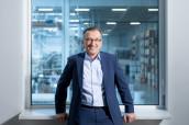 Leif Frilund, President und CEO der Walki Group