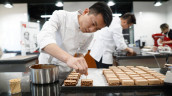 Barry Callebaut opens new office and Chocolate Academy center in Beijing