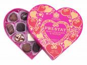 Gruppo Illy buys British luxury chocolatier Prestat